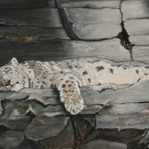 Ellen Gowland Art